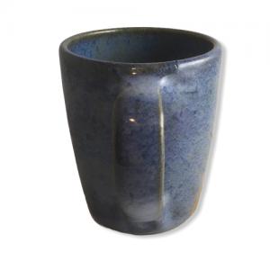 «BASIC» Mug Azul Océano