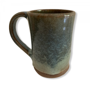 «STEIN» Vaso para cerveza verde musgo