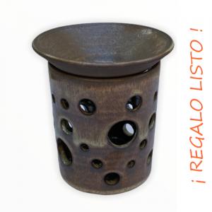 QUEMADOR ACEITE «KAA» (3 piezas)